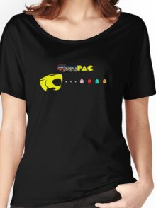 Thunder-Pac Women's Relaxed Fit T-Shirt