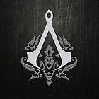 Creed Assassins Logo Brotherhood by neutrone