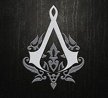 Creed Assassins Logo Brotherhood by neutrone