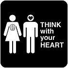THINK with your HEART by Heather Martinez