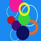 Colour Me Surprise by CreativeEm