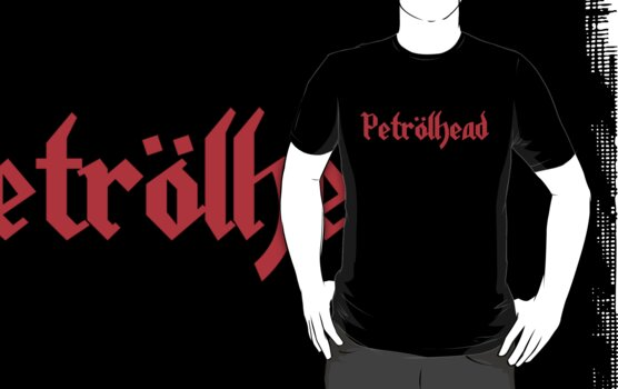 Petrolhead by sher00
