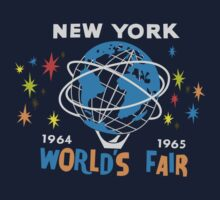 New York World's Fair by LicensedThreads
