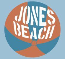 Jones Beach by LicensedThreads