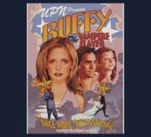 Buffy: Once More, With Feeling One Piece - Long Sleeve