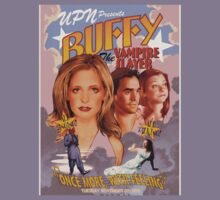 Buffy: Once More, With Feeling Kids Tee