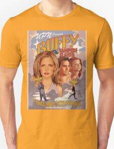 Buffy: Once More, With Feeling T-Shirt