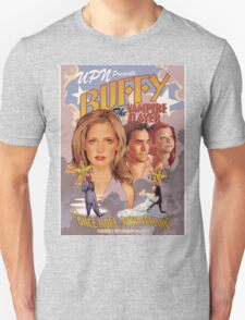 Buffy: Once More, With Feeling Unisex T-Shirt