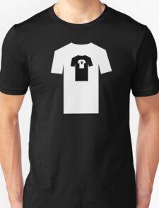 World within black T-Shirt