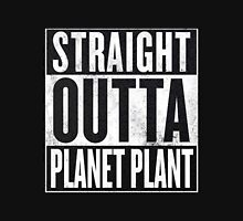 Straight Outta Planet Plant - Dragon Ball Z Unisex T-Shirt