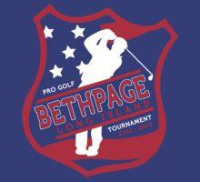 Bethpage Golf T-Shirt