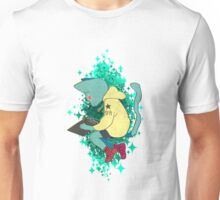 Rambo the Cat Unisex T-Shirt