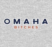 Omaha Omaha Manning Shirt by 785Tees