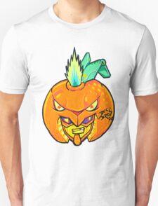Fruity Hero // Orange Gunner T-Shirt