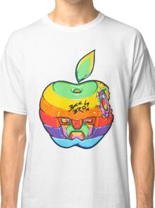 Fruity Hero // Apple Max Classic T-Shirt