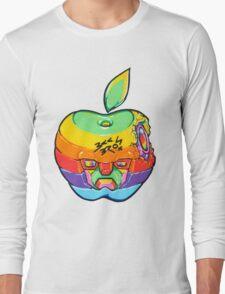 Fruity Hero // Apple Max Long Sleeve T-Shirt