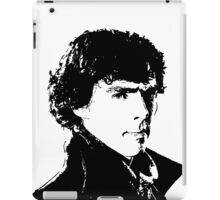 It's This or Cluedo iPad Case/Skin