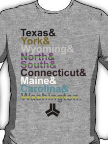 Project Freelancer  T-Shirt