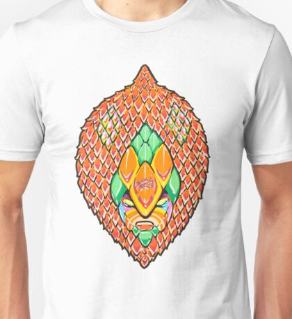 Fruity Hero // Salacca Casablanca Unisex T-Shirt