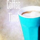 Coffee Time - JUSTART ©  by JUSTART
