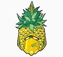 Fruity Hero // Pineapple Robo T-Shirt