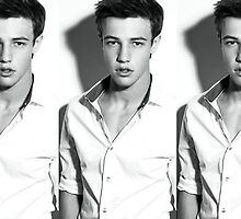 Cameron Dallas by ilikefood