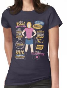 Marshmallow Quotes  T-Shirt