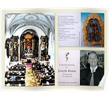 Requiem for Joseph Kraus Poster