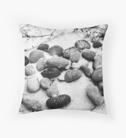 #4 The next Truth is... We are all individuals with a Unique Interior Design  Throw Pillow