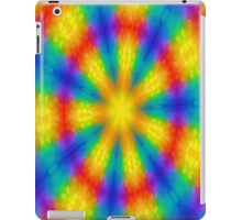 Kaleidoscope Rainbow iPad Case/Skin