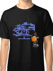 Where do I Go Now? Classic T-Shirt