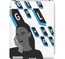 Beyoncé- The Gentlewoman iPad Case/Skin