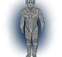 Cyberman by rwang