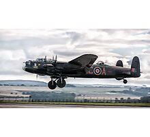 To Bomber Command Photographic Print