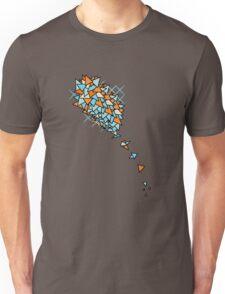 Triangles! Unisex T-Shirt