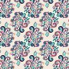 Girly Swirls by KarterRhys