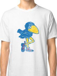 Vintage Jayhawk Classic T-Shirt