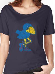 Vintage Jayhawk Women's Relaxed Fit T-Shirt