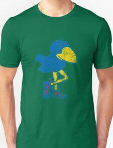Vintage Jayhawk Unisex T-Shirt