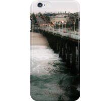 Board walk Iphone Case iPhone Case/Skin