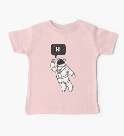 Greetings from space Baby Tee