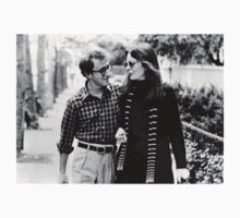 Annie Hall by infinitycheese