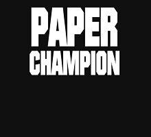 PAPER CHAMP Unisex T-Shirt