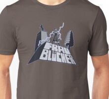 Blucher Unisex T-Shirt