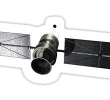 Satelite Sticker