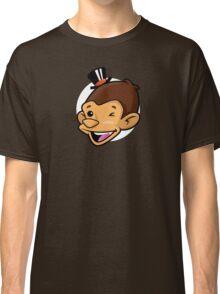 Fancy Chimp Classic T-Shirt