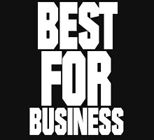 BEST FOR BIZ Unisex T-Shirt
