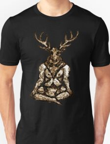 The Forest God Unisex T-Shirt