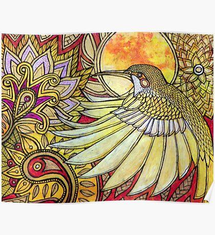 Nectar Poster