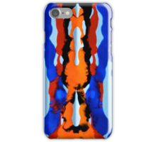 Austyn's Abstract i-phone case iPhone Case/Skin